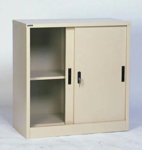 Sliding Door Side Storage