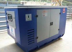 Diesel Generators  ESCORTS  10 KVA to 82.5 kva