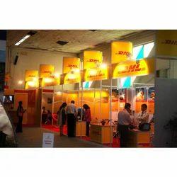 Modular Tradeshow Stand