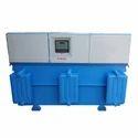 On 47-63 Hz Oil Cooled Servo Stabilizer