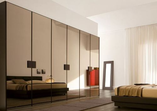 WARDROBE DESIGN - Luxury Wardrobe Bedroom Furniture Design ...