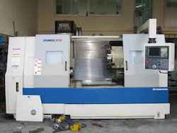 Used CNC Grinding & Turning Machine