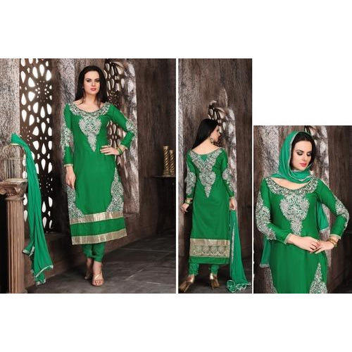 fdd1d90d4fa Party Wear Dress Material at Rs 2000  piece(s)
