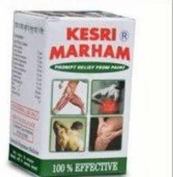 Kesari Marham 100 Gm