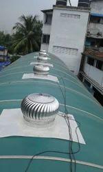 Eco Friendly Ventilator