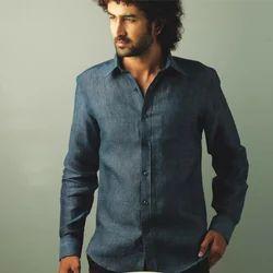 Scot Wilson Linen Shirt