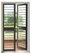 10k MS Safety Door