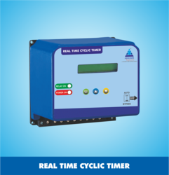 Cyclic and RTC Timer