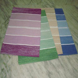 Hosiery Cotton Rugs
