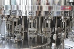 Soft Drink Plant and Soda Water Plant And Machine