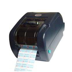 Barcode Printer - TSC TA-210 Desktop Barcode Printer Wholesale