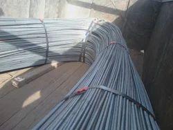 Rebar Bent Bundle Binding Systems