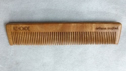 7 Inch Remonde Neem Wood Combs