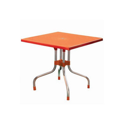 Stylish Cafeteria Table