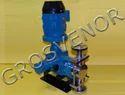 Steam Jacketed Metering Pumps