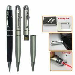 Laser Pen - Pendrive