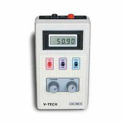V-TECH CAL-400-4 Calibration Equipment