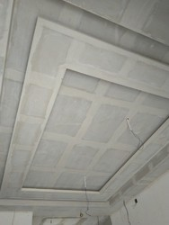 Plaster Of Paris Ceiling Services