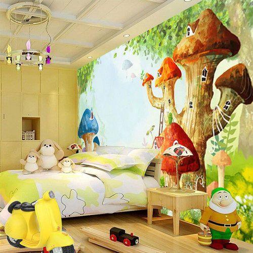 Kids Room Vertical Wallpapers Rs 65