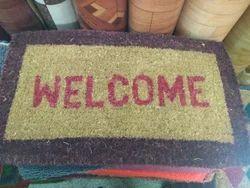 Coir Doormats - Coir Door Mats Wholesaler & Wholesale
