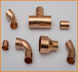 Copper Alloy Buttweld Fittings