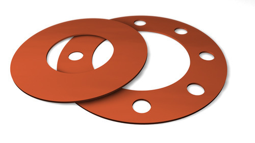 Black Silicone Gaskets, 0.5-1mm