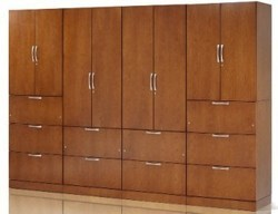 Wooden CupboardsWooden Cupboard Manufacturer from Pune