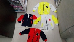 Boys Jacket Winter