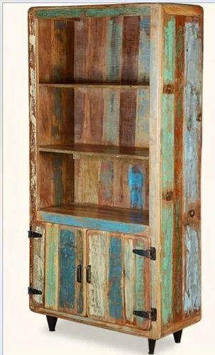 Rustic Cabinet - Rustic Furniture India, रस्टिक