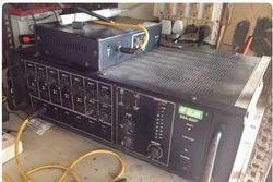 Audio System Repair Services