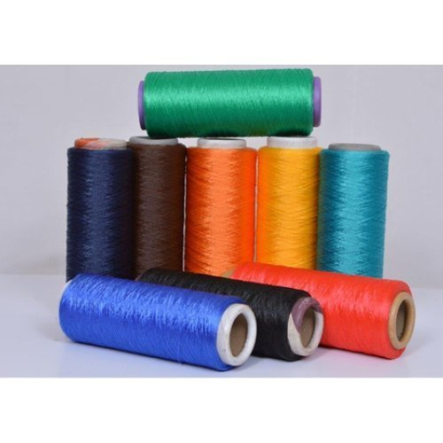 Multifilament Yarn - PP Yarn Manufacturer from Ahmedabad
