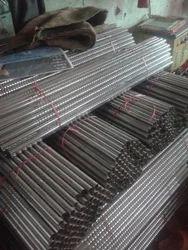 Stainless Steel Dandi Pipe
