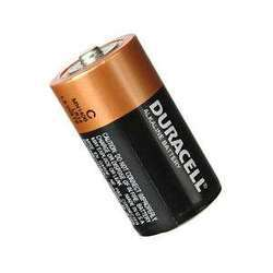 Duracell C Size Battery Rs 225 Piece Om Traders Id 13921194230