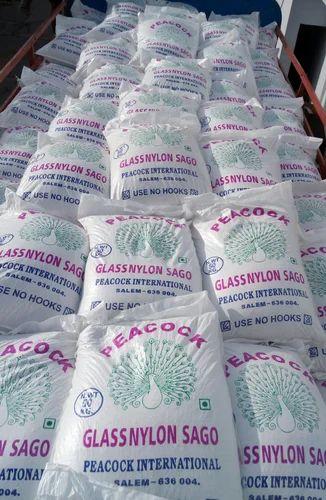 Glass Nylon Sago - PERAL SAGO