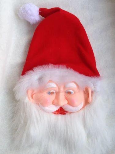 Santa Costume & Santa Costume at Rs 350 /piece   Chanakaya Place   New Delhi   ID ...