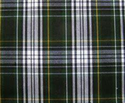 School Dress Fabric