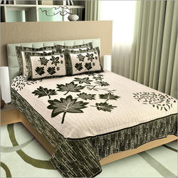 Amazing Printed Bed Sheet