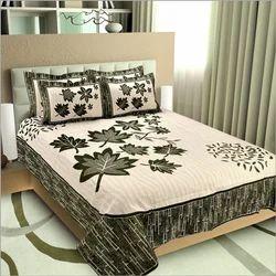 bed sheets printed