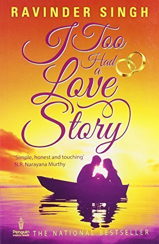 I Too Had A Love Story Book Popular Books Godrej Hill Road Thane