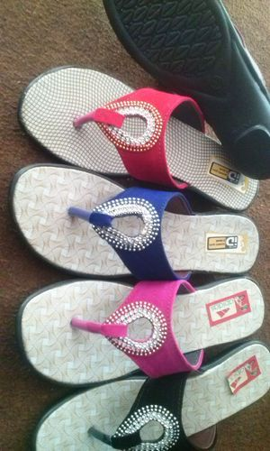 419a65cecc2d Lady Chappal and Ladies Slippers Wholesaler