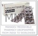 Hydroxycarbamide Medicine