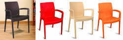 Varmora Esquire Chairs or Restaurants chairs