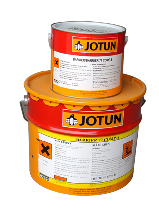 Alkyd Primers Jotun Barrier 77 Primers Wholesale Trader