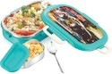 Elegant Insulated Tiffin Box