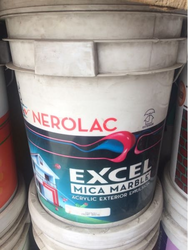 Exel Mica Nerolac Paint
