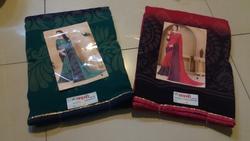 Chiffon Silk Sarees