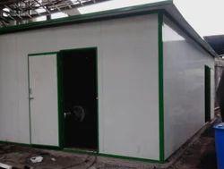 E Room Portable Cabins