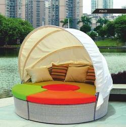 Pool Side Bed