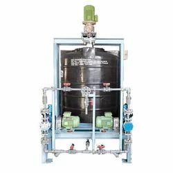 Chlorine Dosing Systems
