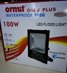 Ormit Gold LED Flood Light